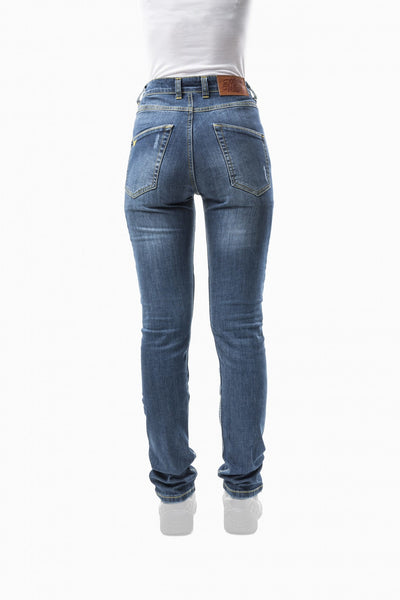Motto wear Hiro Jeans women