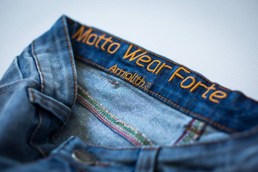 Motto wear Forte Armalith®