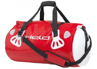 Carry-bag Wit/Rood