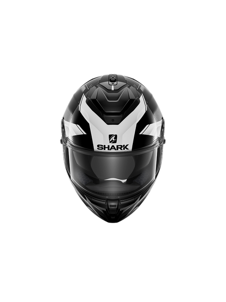 SHARK Spartan GT Elgen black antracite white