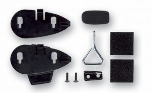 Interphone F5 Spare parts kit