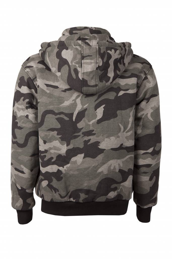 JHS combat hoodie, maat M OUTLET