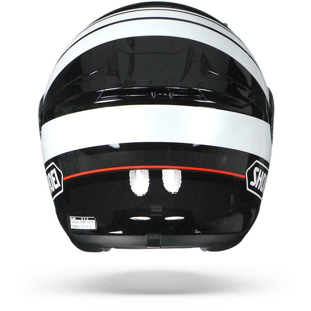 Shoei NXR, philosopher tc5, maat M, OUTLET