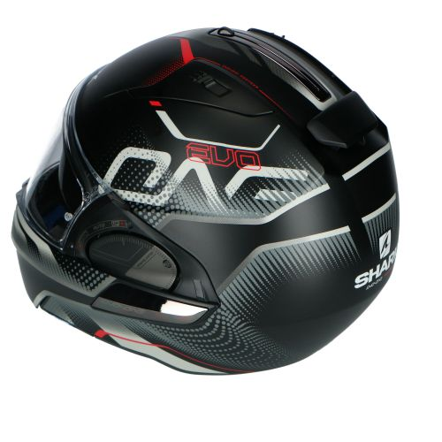Shark evo one 2 keenser OUTLET. maat XS en  XL