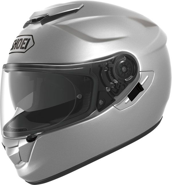 shoei GT-air maat xxl silver