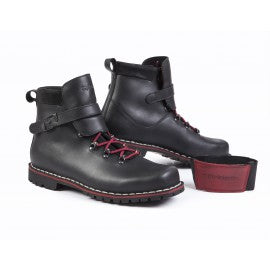 Stylmartin red rebel schoenen