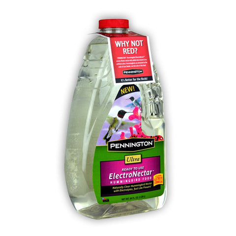 Pennington 64 OZ Clear Ready to Use Electronectar