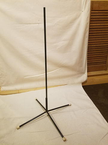 Outdoor Stake, Indoor Stand, or Rod