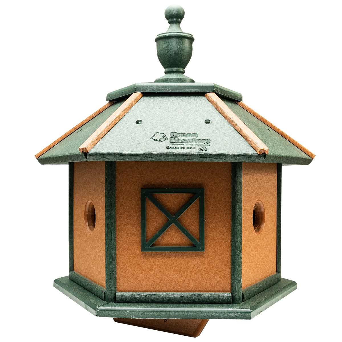 Gazebo Bird House