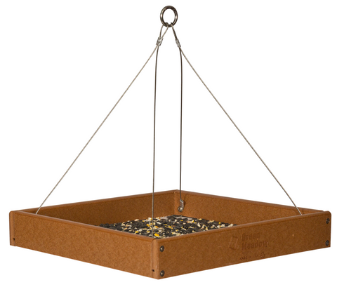 Fly By Tray Feeder