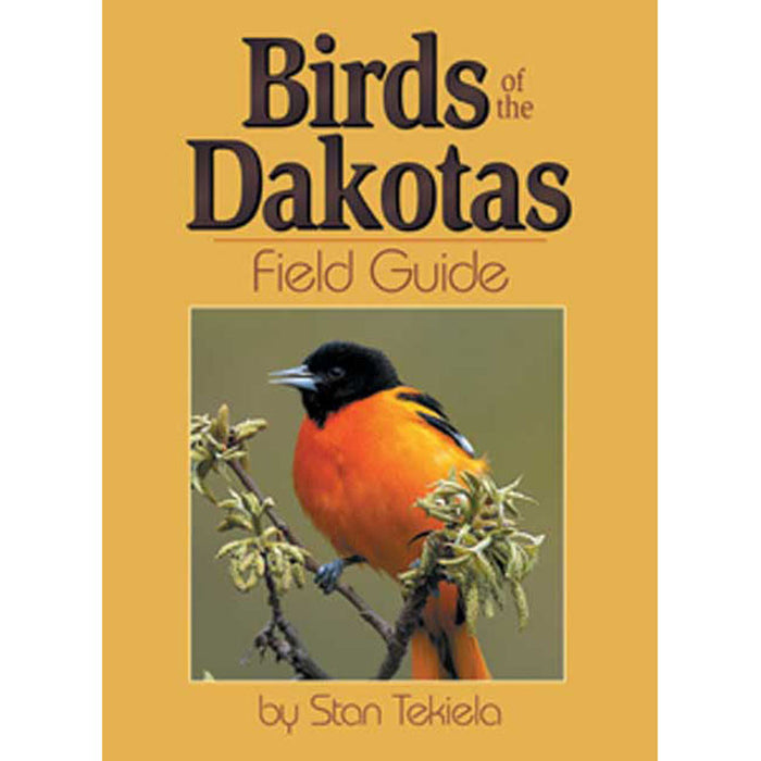 Dakotas Birds Field Guide