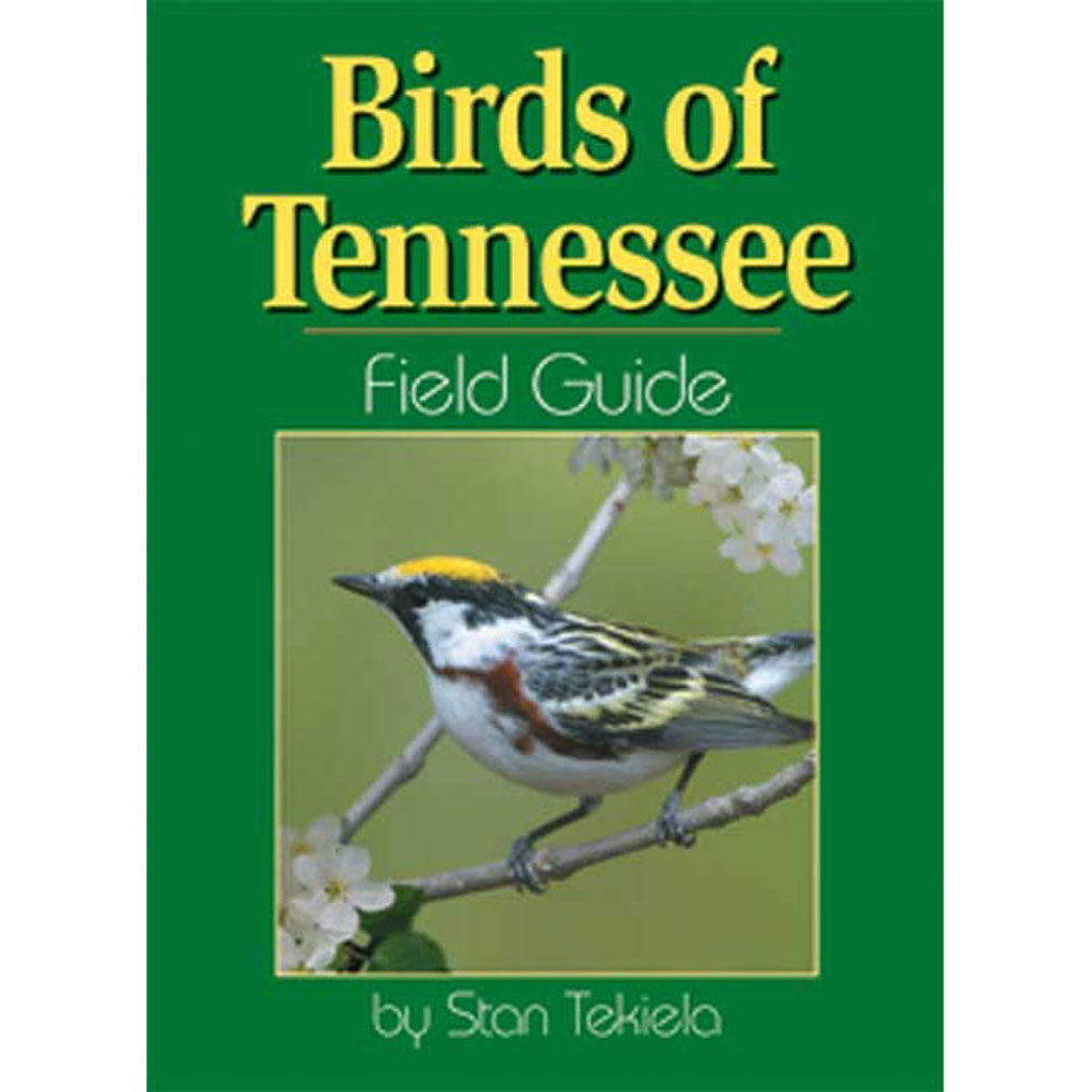 Tennessee Birds Field Guide