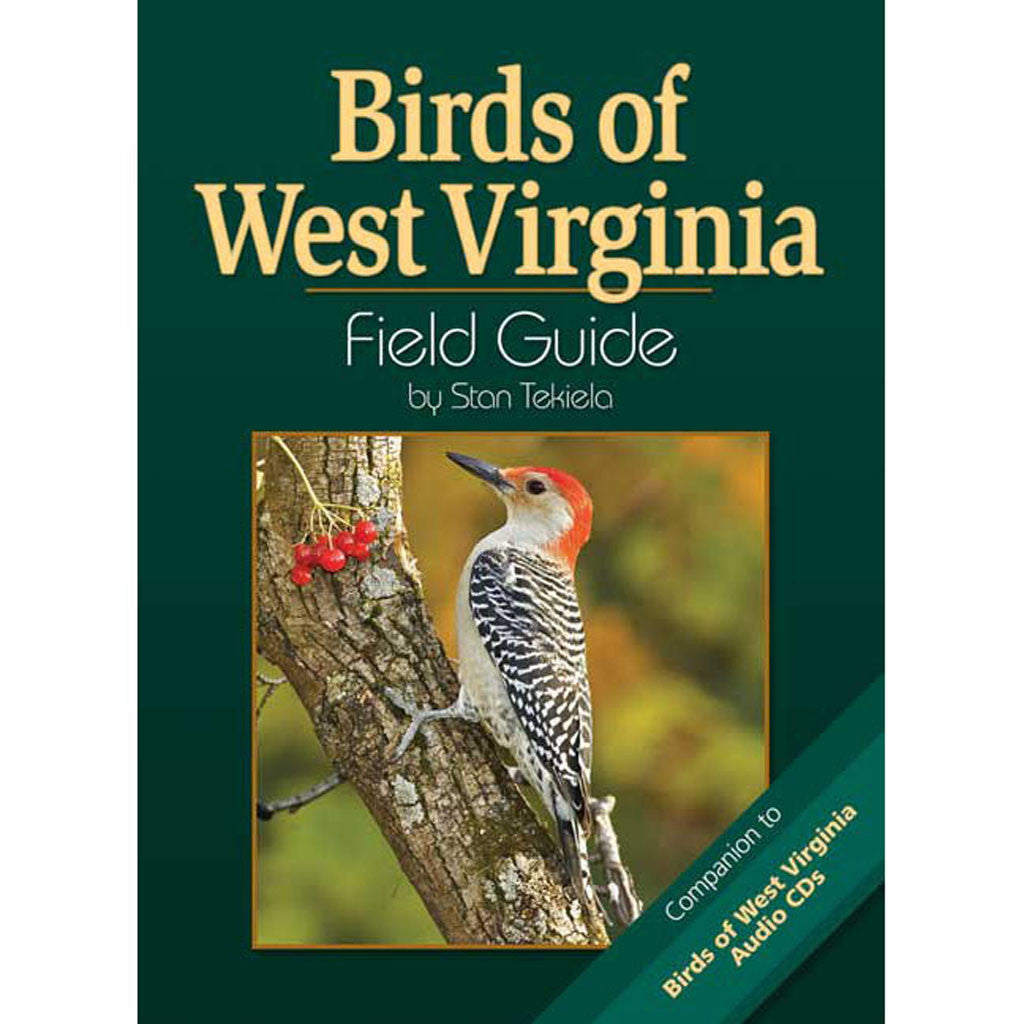 West Virginia Birds Field Guide
