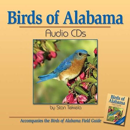 Birds Alabama Audio CD