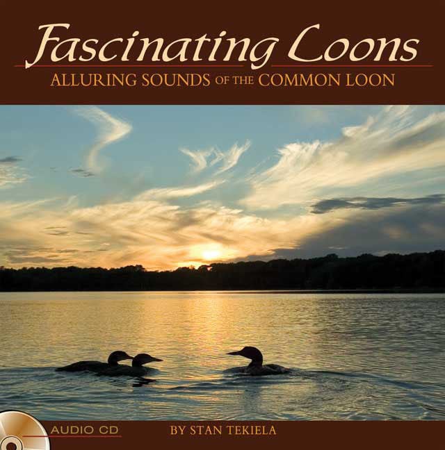 Fascinating Loons CD