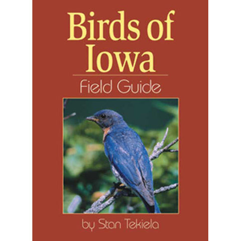Iowa Birds Field Guide