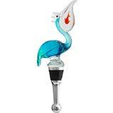 Pelican Coastal Collection Bottle Stopper