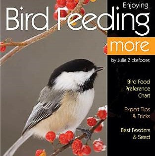 Enjoying Bird Feeding More Book
