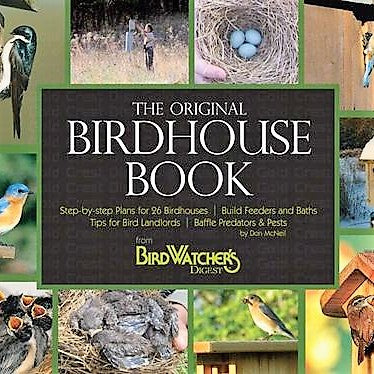 Original Birdhouse Book