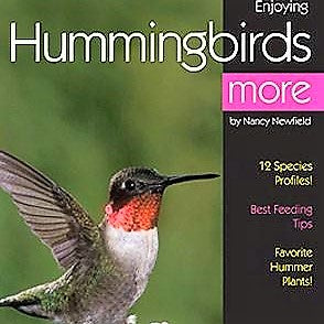 Enjoying Hummingbirds More Book