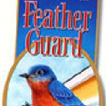 Feather Guard Window Warning