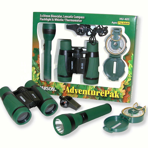 Kid's Outdoor Adventure Set