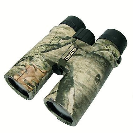 Carson Optical 10 x 42 Mossy Oak Treestand Waterproof Binocular