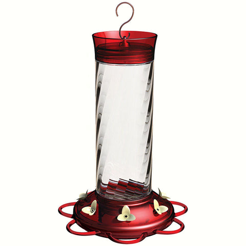 Classic Brands 30 OZ Diamond Hummingbird Feeder