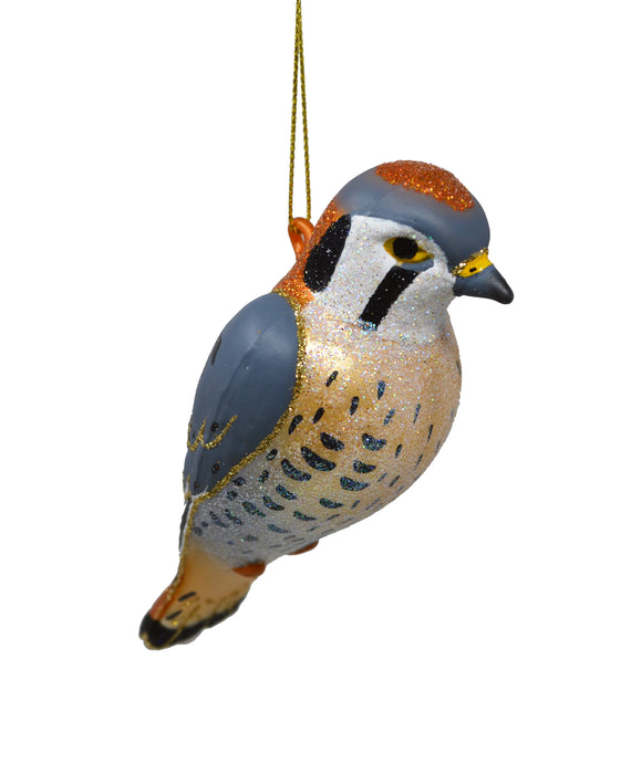 American Kestrel Ornament