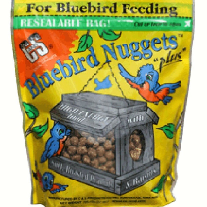27 OZ Bluebird Nuggets