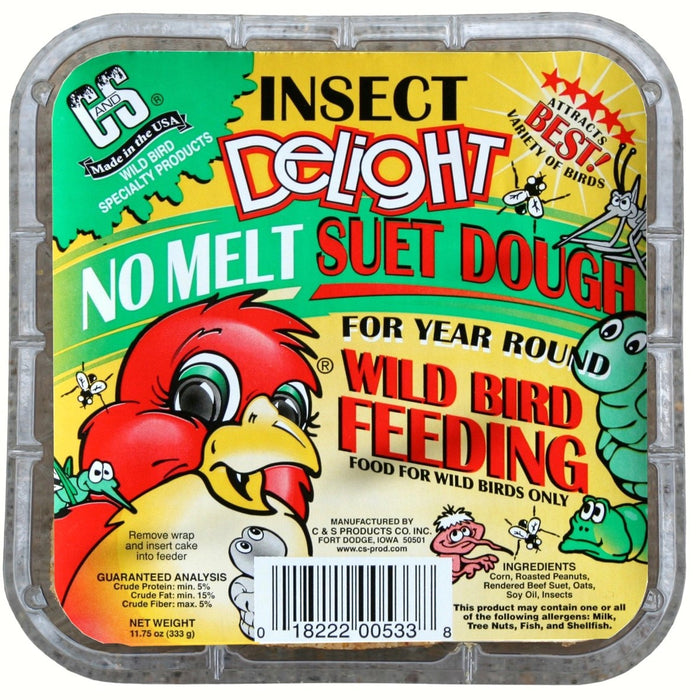 13.5 OZ Insect Dough