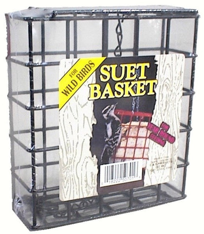 Small Wire Suet Basket