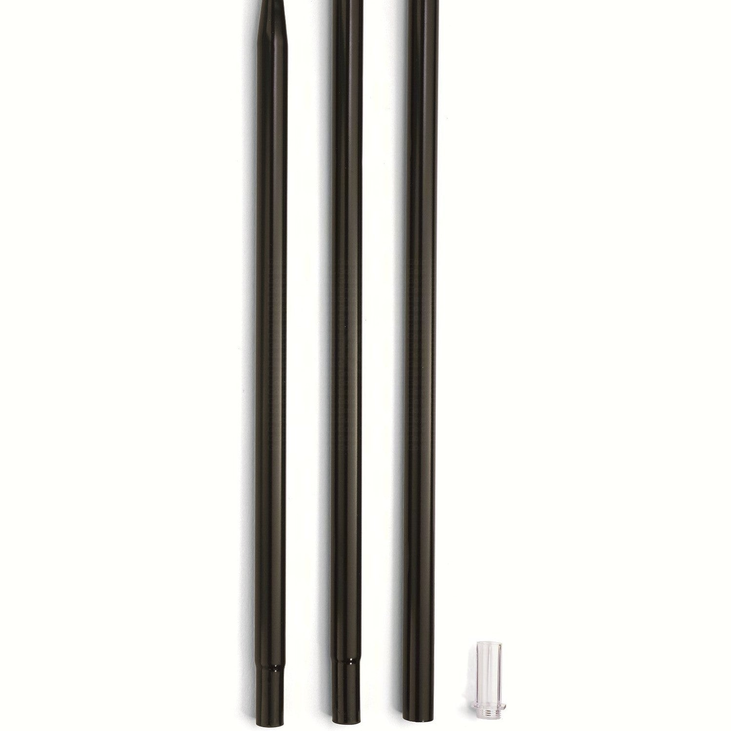 68 IN Garden Pole 1 IN Outside Diameter 3 Piece