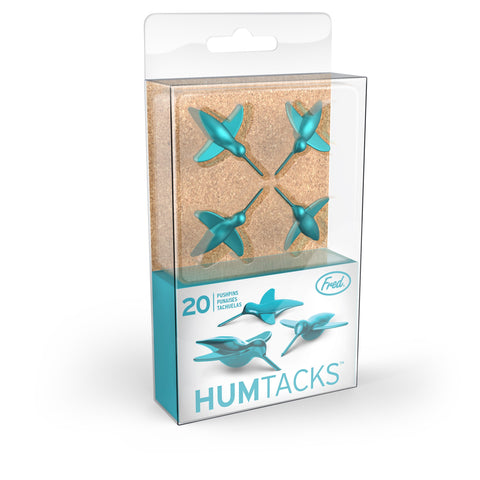 Hummingbird Push Pins
