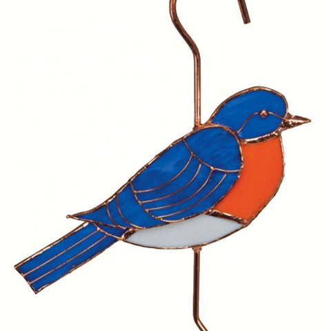 Bluebird Design Hook