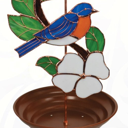 Bluebird Design Bird Feeder