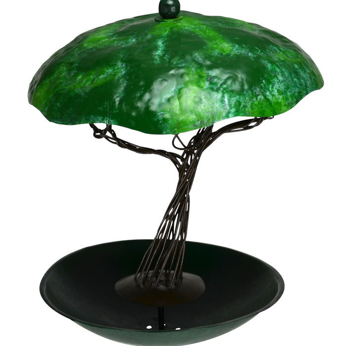 Tree of Life Bistro Bird Feeder