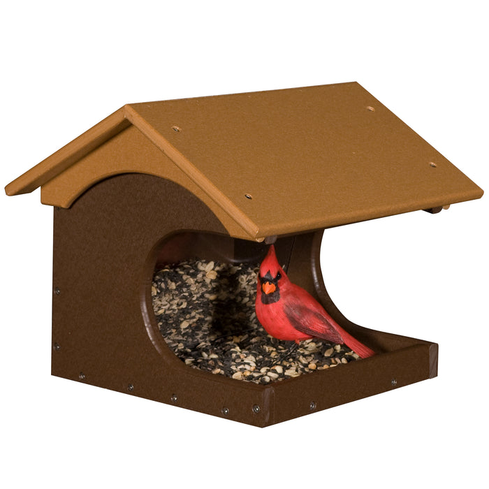 Coveside Bird Feeder