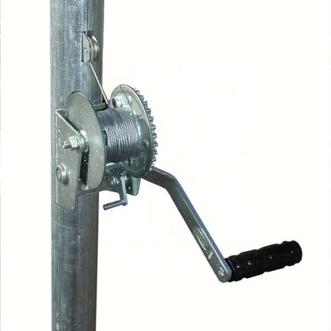 Winch Cable Kit