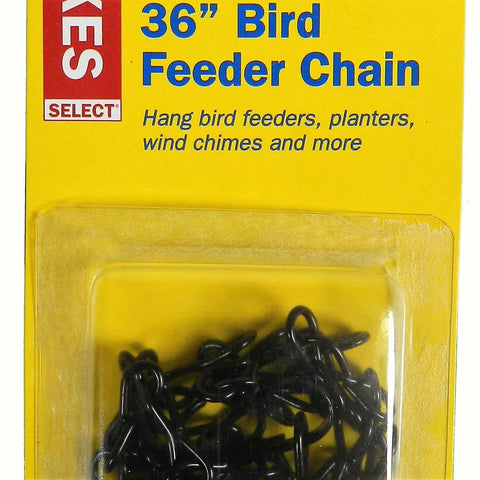 36 IN Bird Feeder Chain