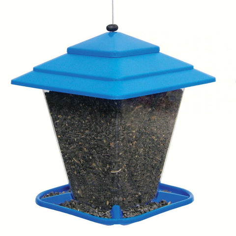 Square Seed Feeder