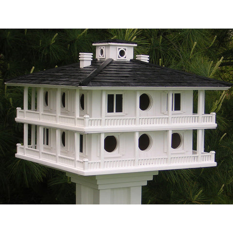 Home Bazaar Clubhouse II For Purple Martins Bird House