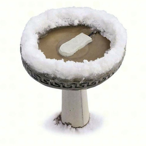 Bird Bath Ice Eliminator 80 watts