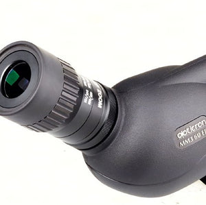 MM3 60 ED / 45 Body + 15-45x HDF T Zoom Eyepiece