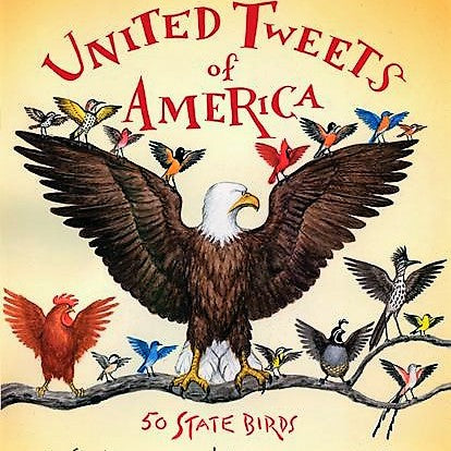 United Tweets of America Book