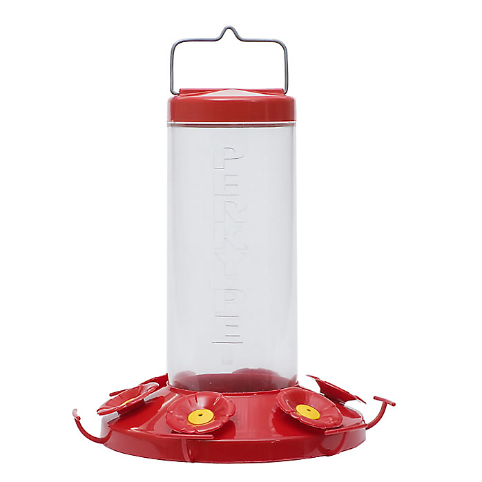 Grand Master 48 OZ Hummingbird Feeder