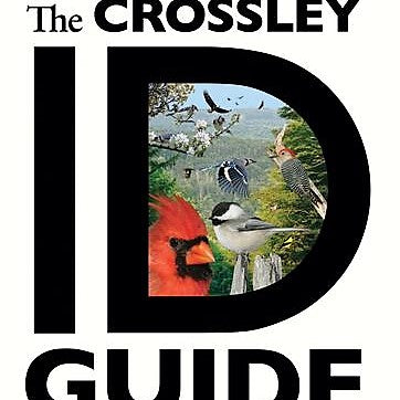 The Crossley ID Guide Eastern Guide