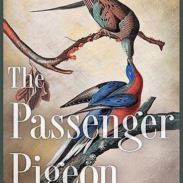 The Passenger Pigeon Book