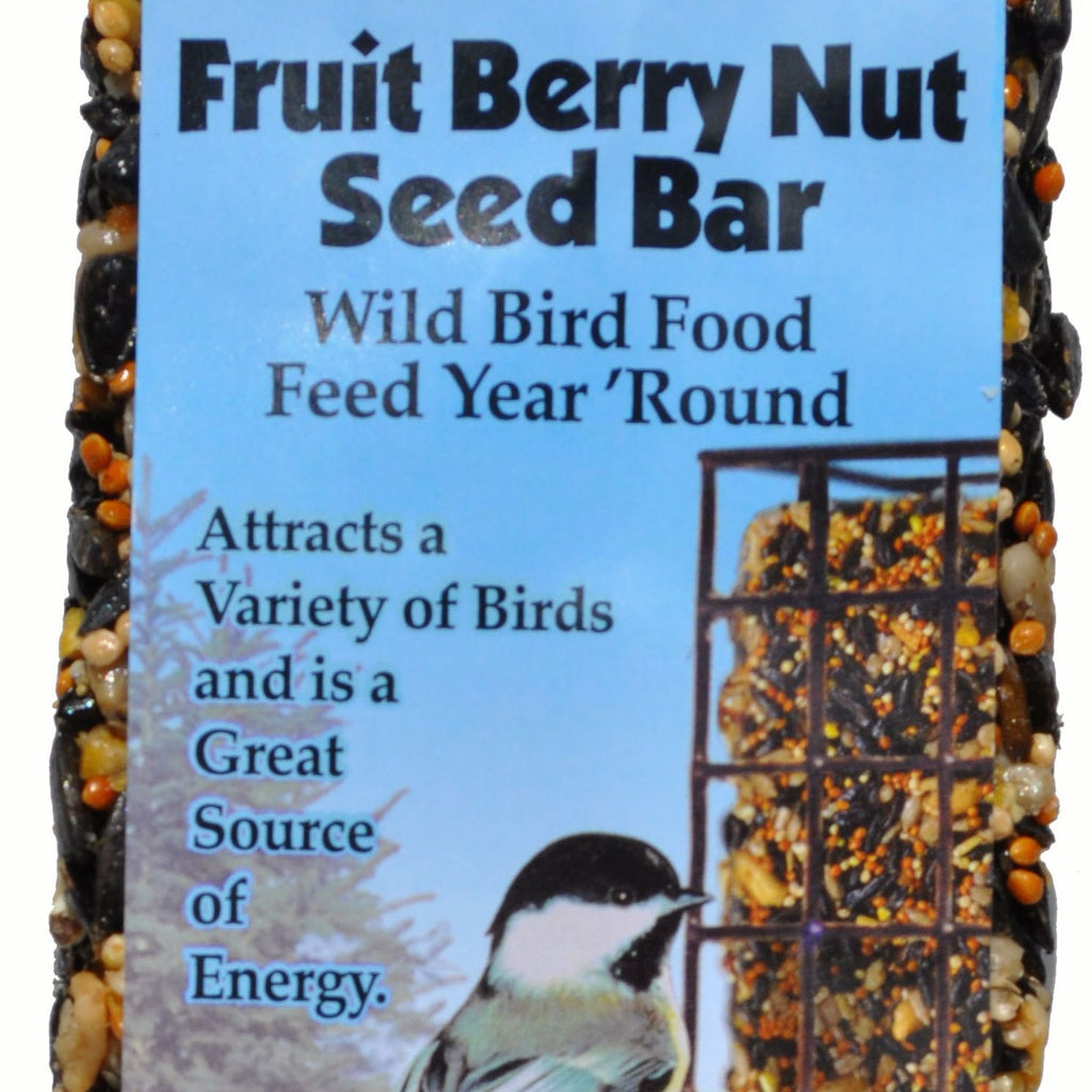 14 OZ Fruit Berry Nut Seed Bar