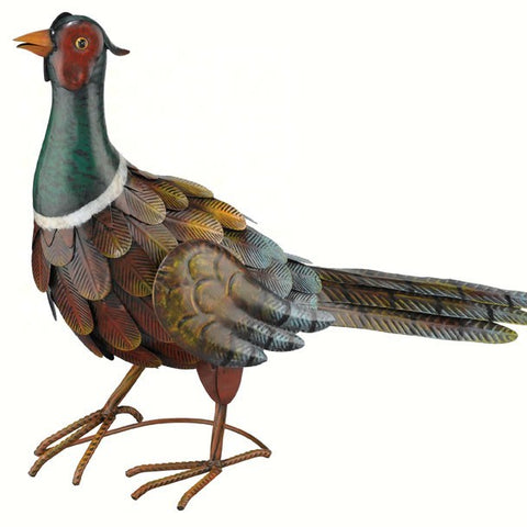 Pheasant Decor Up